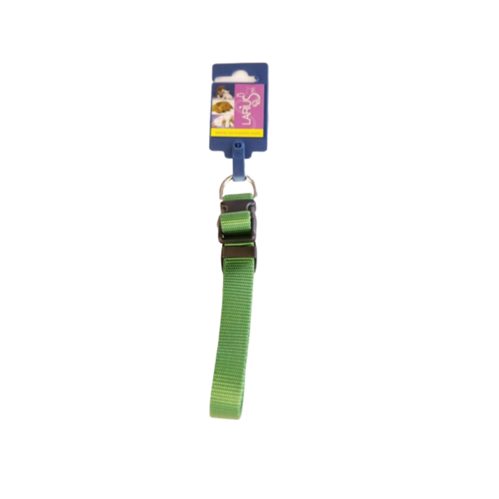 Halsband - Groen 35 x 2 cm