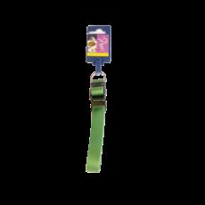 Collar - Green 35 x 2 cm