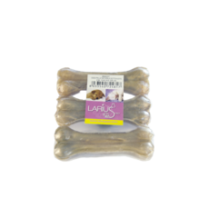 Natürliche Knochen - Vakuum-Skin-3 Stück - 10 cm