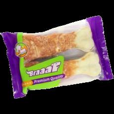 Braaaf Braaaf Premium Geperst Been 12,5cm Eend (2st)