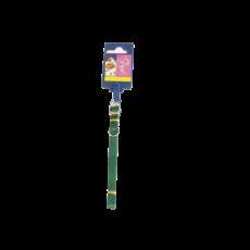 Halsband - Groen 30 x 1 cm
