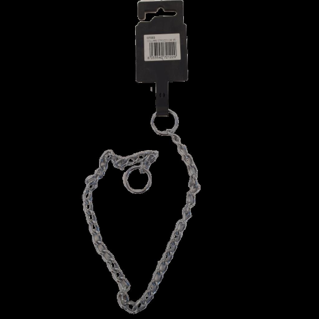 Necklace Steel - 45 cm