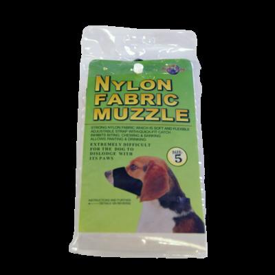 Muzzle - 5