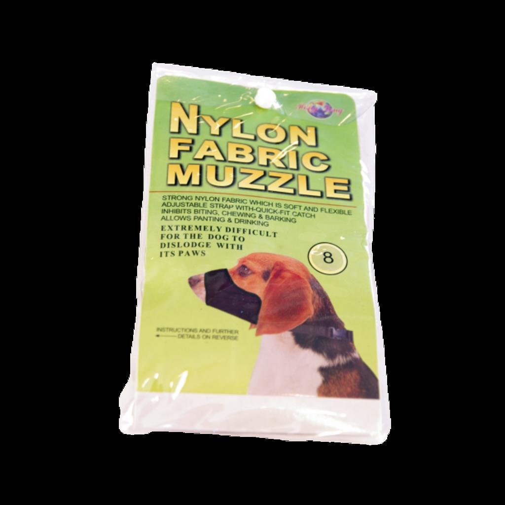 Muzzle - 8