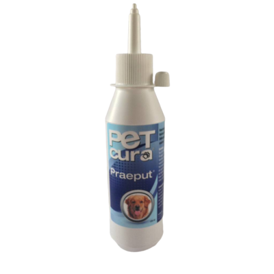 Petcura preaput - 1 st