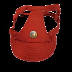 Cap - Red L