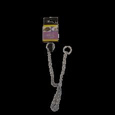 Necklace Steel - 40 cm