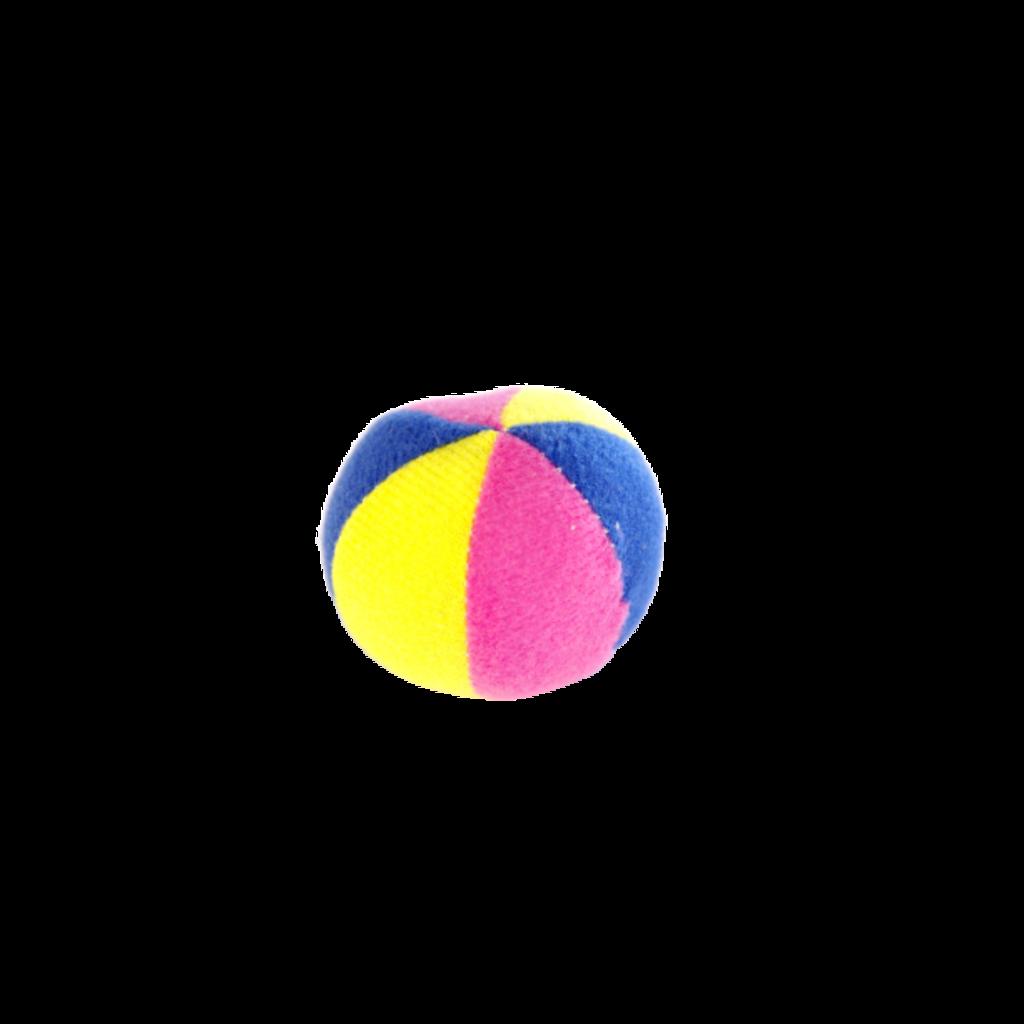 Spielzeug - Katze Farben