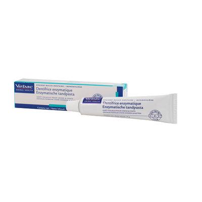 Virbac C.E.T. toothpaste Dog / Cat bird flavor - 70g - 01.02.2020