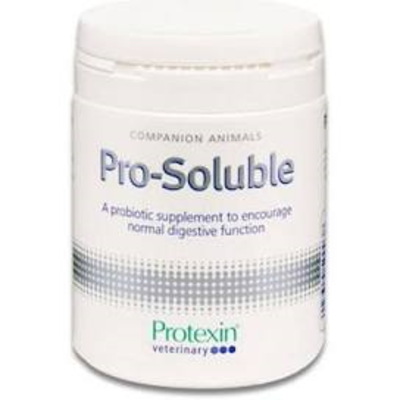Protexin Protexin pro-soluble for all animals - 150 g - 01.02.2020
