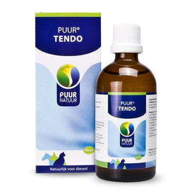 PuurNatuur PUUR Tendo - H/K/P - 100 ml - 01.07.2020