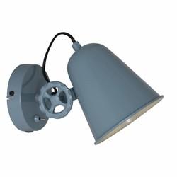 Wandlamp Dolphin mintgroen verstelbaar