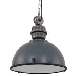 Hanglamp Bikkel XXL grijs