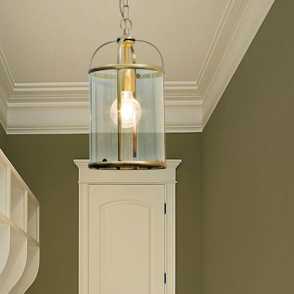 Klassieke hanglamp 1lichts steinhauer klassieke hanglamp for Klassieke hanglamp