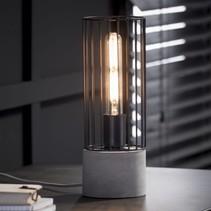 Tafellamp Onix draadijzer