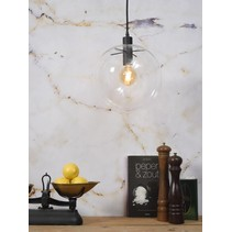 Hanglamp Warsaw glas