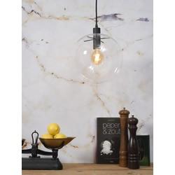 Hanglamp Warsaw Glas Transparant