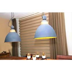 Hanglamp Rome Hout Betonlook