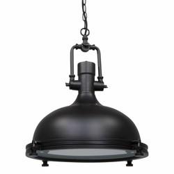 Hanglamp Alta zwart