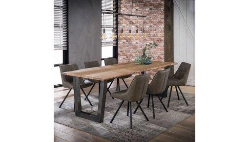 Tafels kopen? Tafels voor uw eetkamer en woonkamer