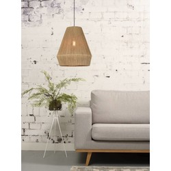 Hanglamp Iguazu small jute naturel