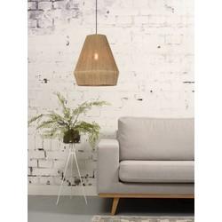 Hanglamp Iquazu Ø40cm Jute Naturel