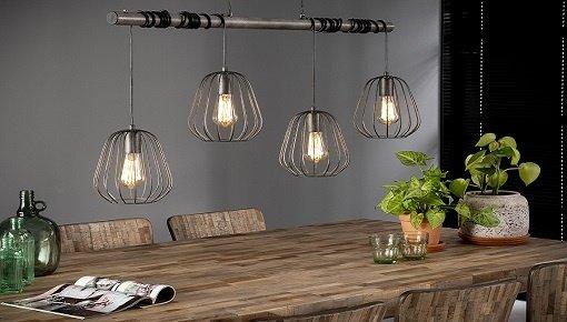 De mooiste hanglamp voor jouw interieur!