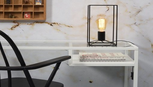 Zoekt u moderne tafellampen? Kies hier uw moderne tafellamp!