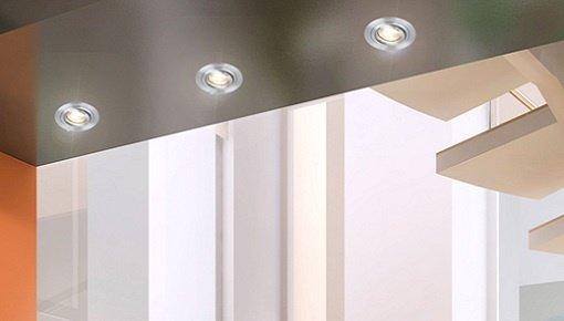 Zoekt u Inbouwspots? De mooiste inbouwspots voor uw interieur!