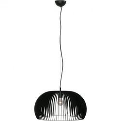 Hanglamp Gasperi 50cm mat zwart