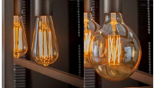 Altijd de geschikte LED lichtbron voor al uw lampen