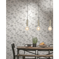 Hanglamp Cannes Large Goud