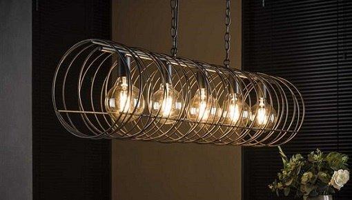Zoek je moderne industriële lampen en/of hanglampen? Bekijk nu onze collectie