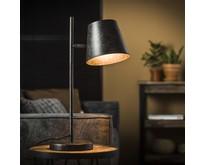 Industriële - Tafellamp - Charcoal - Verstelbaar - Ronja