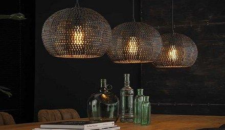 Nieuwe collectie lampen