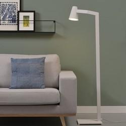 Design Vloerlamp Biarritz Wit