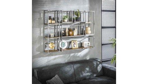 Wandplanken kopen? Wandplanken voor jouw woonkamer en eetkamer
