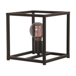 Tafellamp Palco 22 cm Zwart