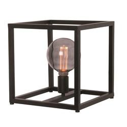 Tafellamp Palco 28 cm zwart