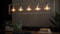 De ideale hanglamp voor boven uw eettafel