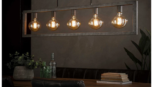 Betere Heeft u vragen over de perfecte hanglamp boven uw eettafel? Klik YW-98