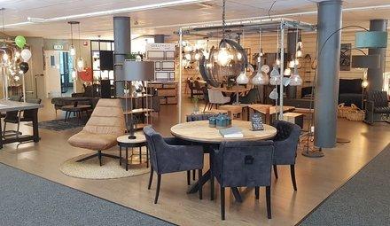 Onze showroom in Harderwijk