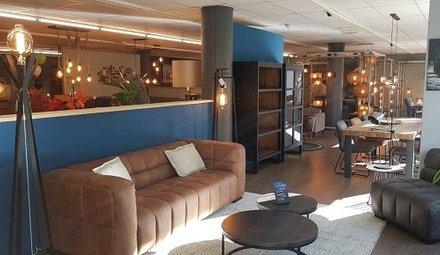 Showroom Harderwijk