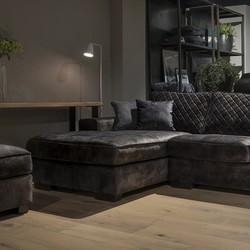 Moderne Loungebank Firenca