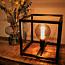 Freelight Moderne - Tafellamp - Zwart - 28 cm - Palco