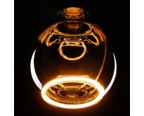 Lichtbron Segula LED bol 12,5cm smoke