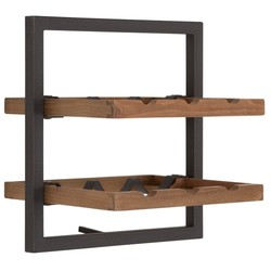Shelfmate Winemate Original teak type B