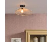 Landelijke - Plafondlamp - Naturel - 50 cm - Bromo