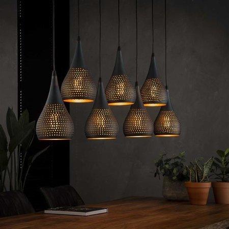 Oosterse hanglampen voor een sfeervol interieur!