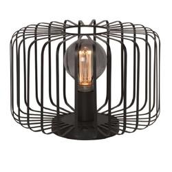 Tafellamp Stecca Ø33 cm Zwart